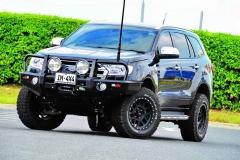 Ford v ironman 4x4