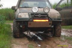 Grand Vitara 1988-2005 v ironman 4x4