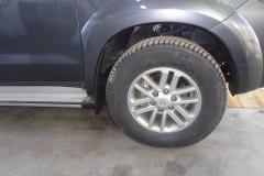 Toyota Hilux 2014 v ironman 4x4