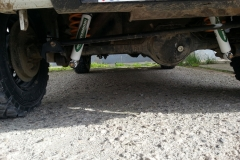 Suzuki Jimny v ironman 4x4