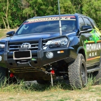 Toyota Fortuner 2015+
