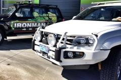 VW Amarok v ironman 4x4