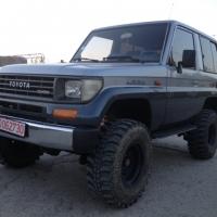 Toyoya 70 LJ 1990-1996