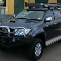 Hilux 2005-2011