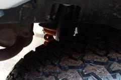 Pajero + 2 инча ironman 4x4