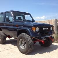 Toyota 70